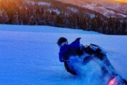Snowmobile safety classes scheduled