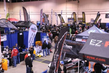 Idaho Snowmobile Show